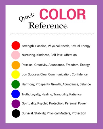 colorreference