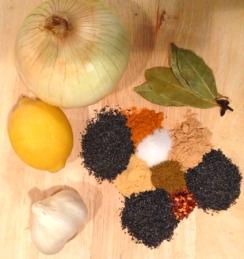 curryspice
