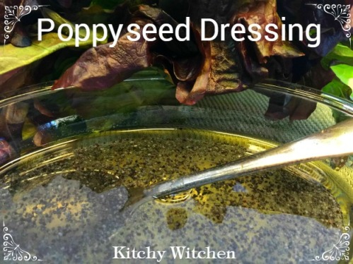 poppyseeddress
